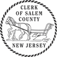 County Clerk logo