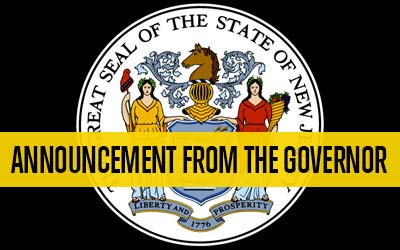 Gov. Murphy Announces Changes to Upcoming NJ Elections in Response to COVID-19