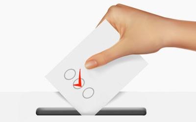 Salem County 2020 General Election Ballot Draw