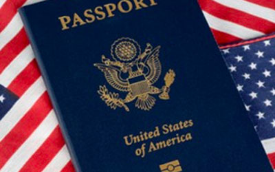 Important Passport Information
